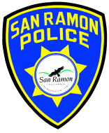 SRPD Patch Transparent Background